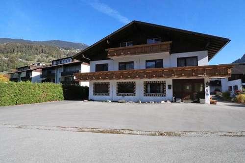 Hotel Alpenblick!