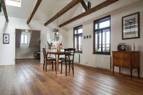 Charmante 3 Zimmer Altstadtwohnung - eine Gelegenheit sich zu Verlieben!