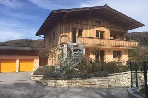Salzburg Süd   Wohlfühlhaus in perfekter Ruhelage! St. Jakob