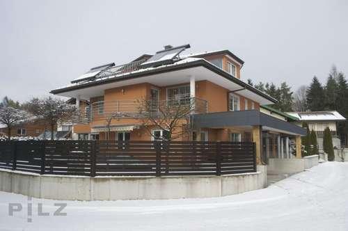Stylische Wohnung mit Dachterrasse - naturnah in Kuchl!
