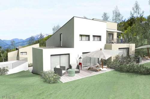 Hang zur Natur! Doppelhaus Bad Dürrnberg | Haus 2
