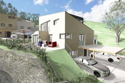 Hang zur Natur! Einfamilienhaus Bad Dürrnberg | Haus 1