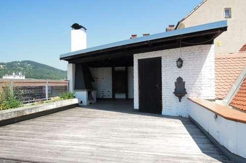 Großzügige Wohnung im Zentrum von Wolfsberg