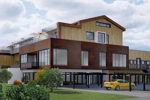 "Architektonisch innovativ: ""wohnen@muehlenweg"""