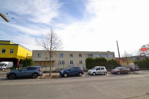 Betriebsliegenschaft mit Lagerhalle inklusive Werkstatt im Industriegebiet Oberlaa (U1 Neulaa)