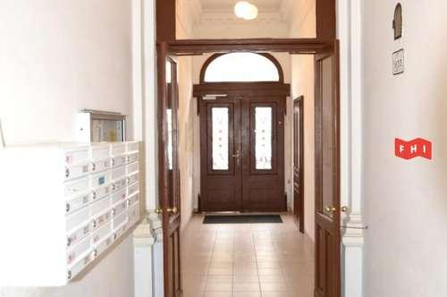 Sonnige Altbauwohnung, neu renoviert im Erstbezug***unbefristet***