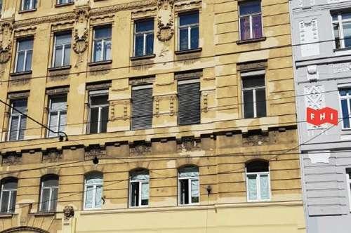 Neusaniertes und ablösefreies Geschäftslokal Nähe Franz-Josefsbahnhof
