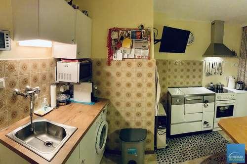 3631 KIRCHSCHLAG: Kleines und gepflegtes Einfamilienhaus