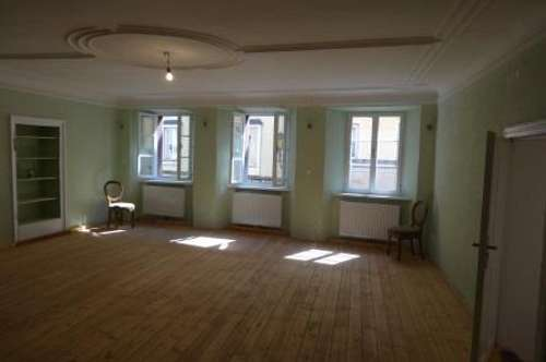 80 m² Büro/ Praxis/ Atelier in der Halleiner Altstadt zu vermieten