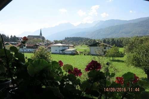 Ruhig gelegene 2 Zimmer Wohnung in Bad Vigaun