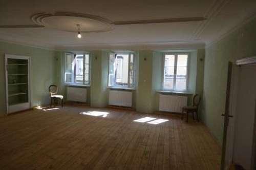 Große 2-Zimmer-Wohnung in der Halleiner Altstadt