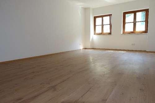 Gemütliche 2 Zimmer Wohnung in der Halleiner Altstadt (Erstbezug nach Sanierung)