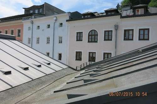 Traumwohnung in der Halleiner Altstadt