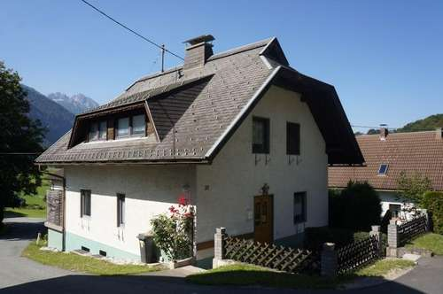 Wohnung in MIcheldorf