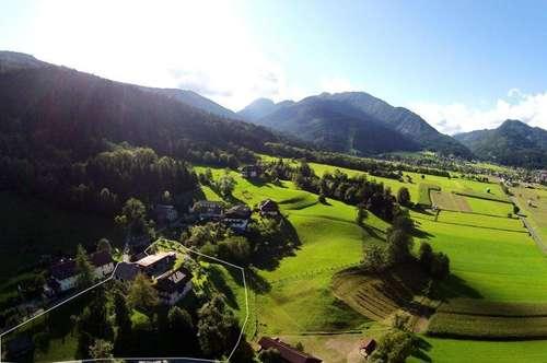Ferienhaus - Bauernhof in wunderschöner Lage