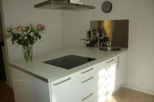 Kematen: gepflegte 3 Zimmerwohnung mit Tiefgarage um € 900.--