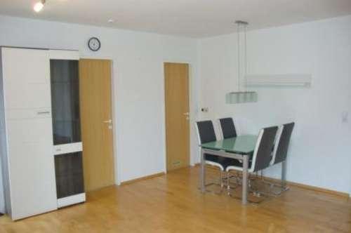 Großgarconniere mit Schlafnische, Küche, Bad und Tiefgarage um € 248.000.--
