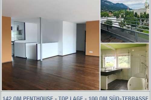 142qm Penthouse *****