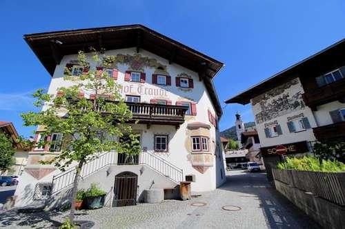 Gasthof mit Herzlichkeit und Tradition in Hopfgarten