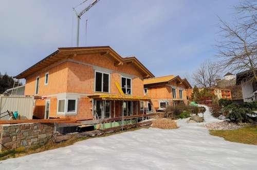 Hochwertige Doppelhaushälfte in Kufstein - Fertigstellung in Kürze!