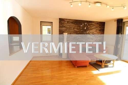 VERMIETET: Toplage: Ruhige 3-Zimmer-Mietwohnung mit unverbaubarem Festungsblick