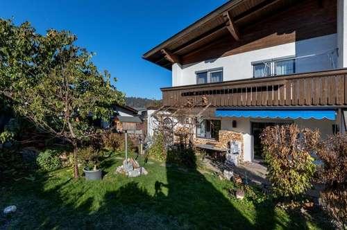 Reihenhaus mit sonnigem Garten in Kufstein zu verkaufen!