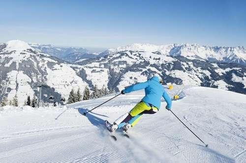 4 Sterne Hotel in den Kitzbüheler Alpen