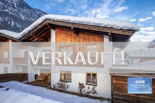 VERKAUFT: Schöne Doppelhaushälfte in ruhiger Siedlungslage von Langkampfen