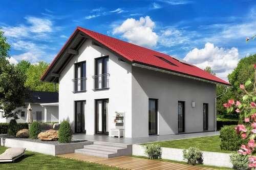 Einfamilienhaus in bester Lage von Söll