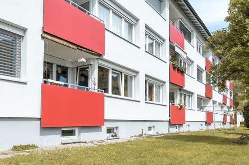 Zentral gelegene 2-Zimmer Wohnung in Kufstein