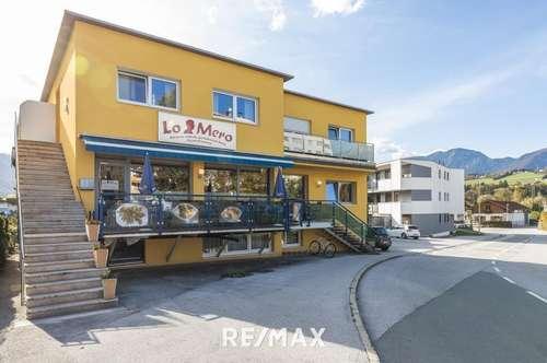 Wohn- und Geschäftshaus in zentraler Lage von Wörgl!