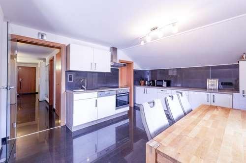 Moderne 4-Zimmer Eigentumswohnung