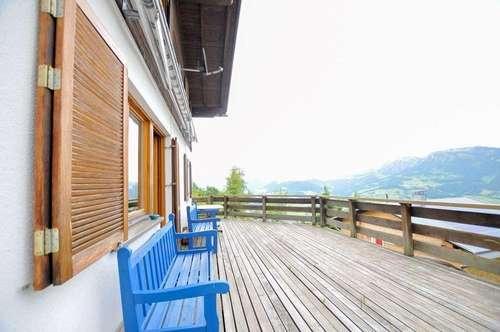 Idyllisches Ferienhaus im Bregenzerwald zu verkaufen