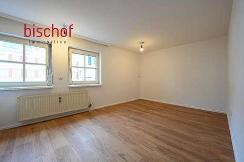 Tolle 2-Zimmerwohnung in See-/Stadtlage