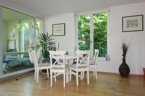 Großzügige 3-Zimmerwohnung mit Terrasse in Bludenz zu vermieten