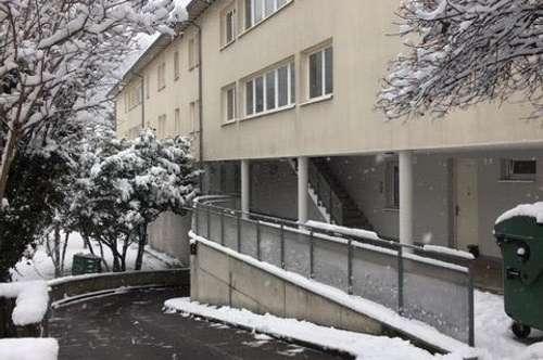 Tolle Terrassenwohnung Nähe LKH Feldkirch