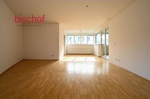Großzügige 2,5-Zimmerwohnung mit Balkon in See-/Stadtlage