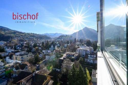 Traumaussicht - Gut aufgeteilte 3-Zimmer-Wohnung in Dornbirn - Zentrum zu verkaufen