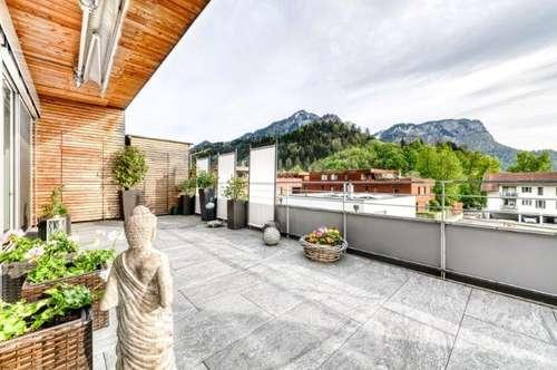 Schöne 101 m² Wohnung mit Traumaussicht
