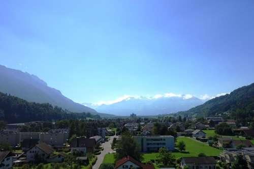 Tolle 2-Zimmerwohnung mit Balkon in Feldkirch zu verkaufen