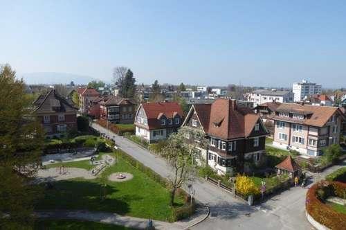 Gut aufgeteilte 3-Zimmer-Wohnung in Dornbirn - Zentrum zu verkaufen