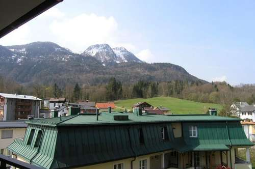 Großzügige 3-Zimmer-Mietwohnung in Bad Ischl