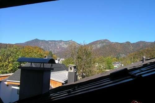 Schöne Mietwohnung im Zentrum von Bad Ischl