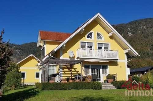 Wunderschönes Haus im Wolfgangthal