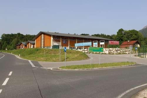 Großgmain Gewerbepark: Lager 1 mit 82,33 m² im KG