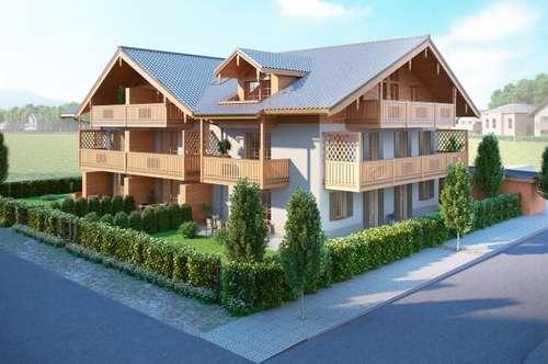 Wohnglück: 3-Zimmer-Wohnung im DG, Top 10