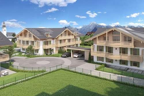 2-Zimmer-Wohnung in Siezenheim / Top C06
