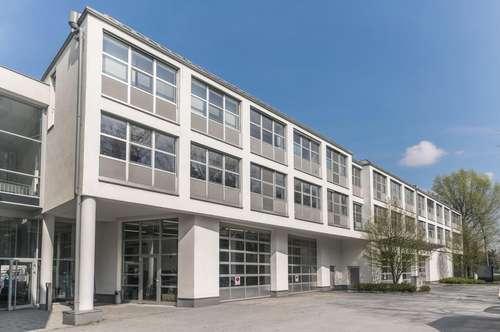 Gewerbe Fasaneriestraße: Büro A3 im 2.OG - 353,18 m²