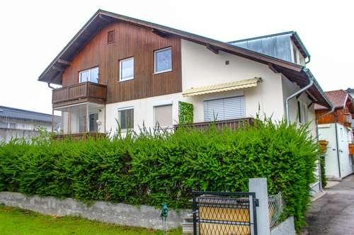 Wals-Siezenheim: gef. 2,5-Zimmer-Gartenwohnung mit 70,53 m²