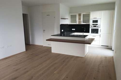2-Zimmer-Wohnung mit Bergblick